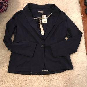 Olivia moon soft blazer